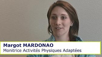 Métiers en EHPAD - Portrait :  Monitrice Activités Physiques Adaptées
